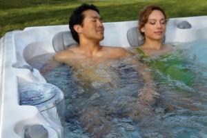 Sağlıklı Kalp İçin Hidroterapi